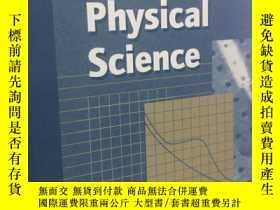 二手書博民逛書店Introductory罕見Physical ScienceY1
