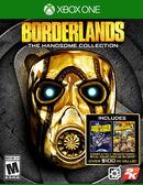 X1 Borderlands: The Handsome Collection 邊緣禁地 帥氣合輯(美版代購)