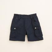 【金安德森】KA水洗雙口袋短褲
