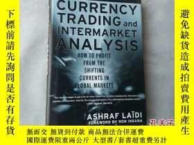 二手書博民逛書店智取匯幣:跨幣分析家王道罕見Currency Trading a