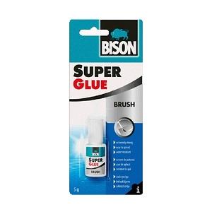 BISON強力快速接著劑附刷 5g