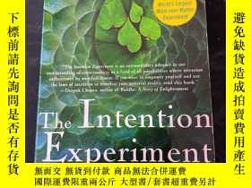二手書博民逛書店The罕見Intention Experiment:Using