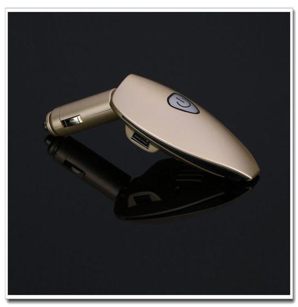 【99購物85折】車用空氣凈化器充電器雙USB除煙負離子