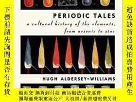 二手書博民逛書店Periodic罕見Tales: A Cultural Hist