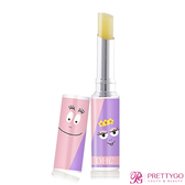 DHC 純橄欖護唇膏-Barbapapa 泡泡先生聯名限定款(1.5g)#紫色Barbabelle【美麗購】