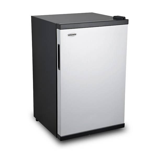 【ZANWA晶華】65L雙核芯電子變頻式冰箱/冷藏箱/小冰箱/紅酒櫃(ZW-65SB)