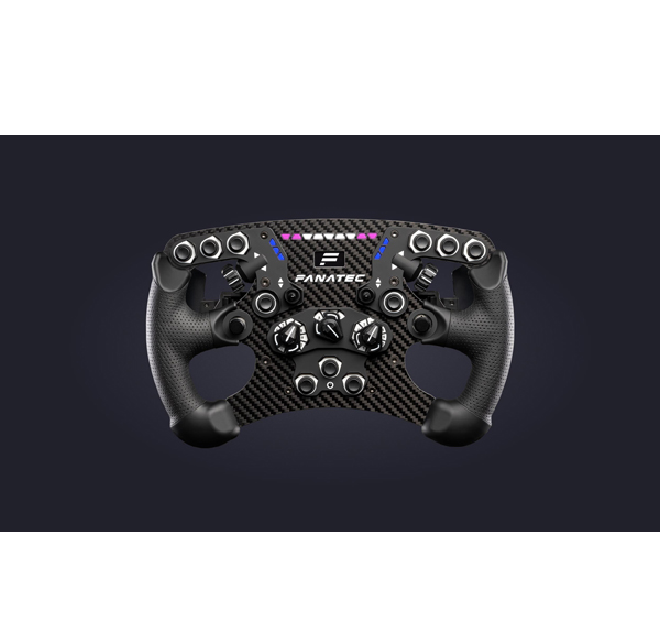 [2美國直購] fanatec 方向盤 ClubSport Steering Wheel Formula V2.5