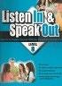 二手書R2YBb《Listen In&Speak Out Level 3 無CD