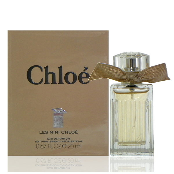 Chloe Eau de Parfum Spray 同名女性淡香精 20ml