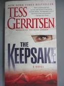 【書寶二手書T2/原文小說_HMV】The Keepsake_Gerritsen, Tess