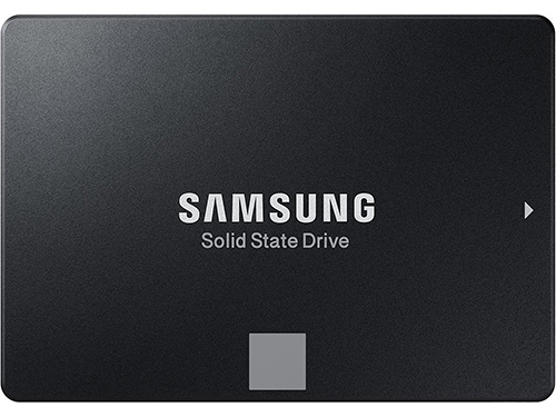 【美國代購-現貨】Samsung 固態硬碟 860 EVO 500GB 2.5-Inch SATA III Internal SSD (MZ-76E500B/AM)