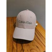 【蟹老闆】Calvin Klein Ck LOGO 老帽 粉色 男女可戴 ( 另有黑色 )