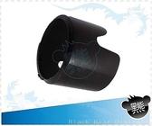 黑熊館 Nikon 70-200mm f2.8G ED VR II 小黑六 鏡頭專用遮光罩 HB-48 HB48 太陽罩 蓮花罩