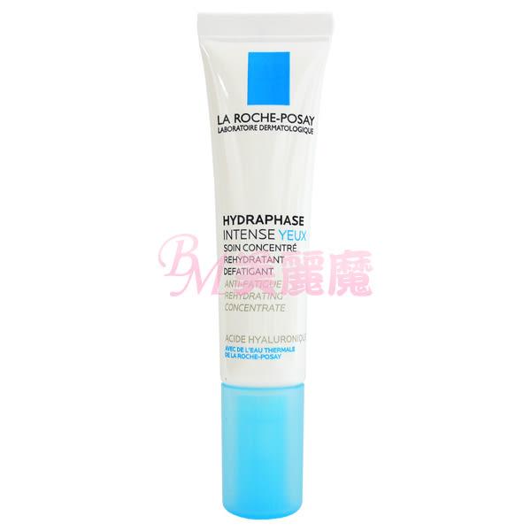 【美麗魔】理膚寶水 全日長效玻尿酸保濕修護眼霜15ml