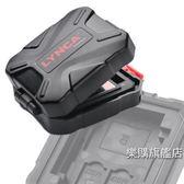 記憶卡收納盒  收納盒多功能CF SD XQD卡盒TF卡收納包 S全館免運