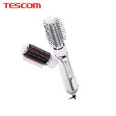 TESCOM TIC6J TIC6JTW 樁油 負離子 捲髮梳 整髮梳 整髮器 保固一年