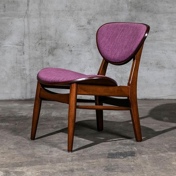 Dilys 迪麗斯餐椅【obis】