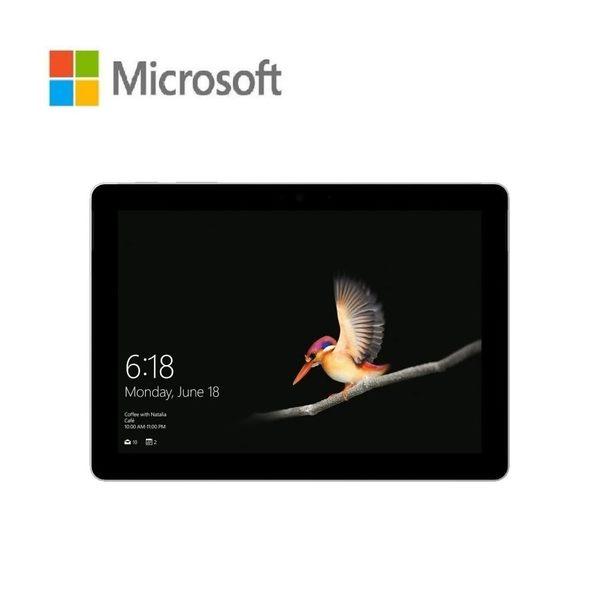 Microsoft Surface Go 4415Y 8G 128G 銀 10吋