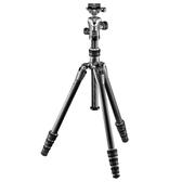 ◎相機專家◎ 送拭鏡紙 Gitzo Traveler eXact GK0545T-82TQD 碳纖維 三腳架套組 公司貨
