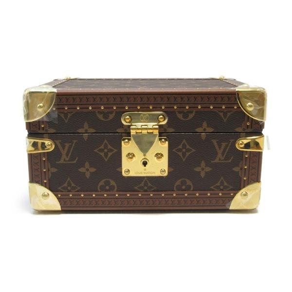 一口價 LOUIS VUITTON LV 路易威登 珠寶盒/硬箱 Coffret Tresor 24 M20292 BRAND OFF