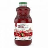 統一生機~FRUIT D'OR100%有機鮮榨純蔓越莓汁946毫升/罐