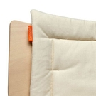 Leander 新款二代 成長型高腳餐椅坐墊-香草〔衛立兒生活館〕