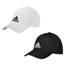 Adidas 愛迪達 帽子 黑 白 運動...