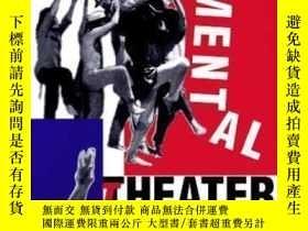 二手書博民逛書店Environmental罕見Theater (applause Acting Series)-環境劇場(掌聲表演