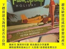 二手書博民逛書店Palm罕見Springs HolidayY15389 Gibb