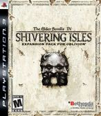 PS3 The Elder Scrolls IV: Shivering Isles 上古卷軸4:戰慄孤島(美版代購)