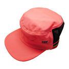 SUNSOUL/HOII/后益-可愛造型軍帽 UPF50+ 紅光