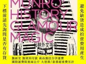 二手書博民逛書店【罕見】Will Munro - History, Glamour, MagicY27248 Emelie C