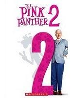 二手書博民逛書店《Scholastic ELT Readers Level 1: The Pink Panther 2 with CD》 R2Y ISBN:1905775741