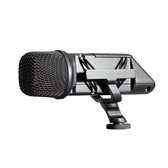 【RODE】Stereo VideoMic 立體聲指向單眼機頂麥克風 MIC 錄影 視頻 直播 廣播 收音 錄音室 正成公司貨