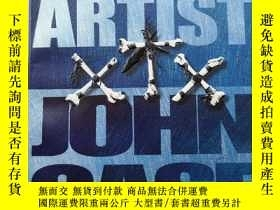 二手書博民逛書店The罕見Murder ArtistY385290 John Case William Heinemann I