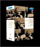 【停看聽音響唱片】【DVD】貝多芬:鋼琴奏鳴曲全集(2014年薩爾茨堡音樂節現場實況)
