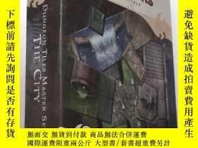 二手書博民逛書店Dungeon罕見Tiles Master Set - The