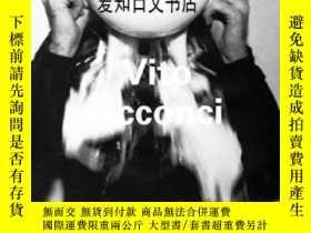 二手書博民逛書店【罕見】Vito Acconci 2002年出版Y175576 Frazer Ward; Mark C. Ta