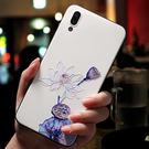 vivox21手機殼女款x21屏幕指紋版...