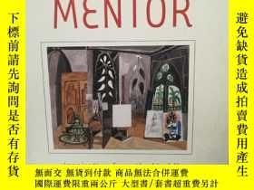 二手書博民逛書店The罕見Artist s Mentor: Inspiratio