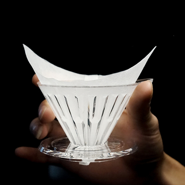 TIMEMORE泰摩 淨白型咖啡濾紙-50張(三種款式可選)