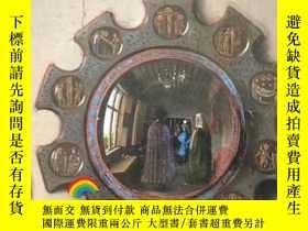二手書博民逛書店英文原版罕見Van Eyck 揚·凡·艾克 繪畫藝術作品集Y331463 Thames & Huds