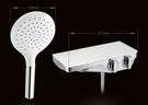 【麗室衛浴】美國 MOEN 70321平台式淋浴龍頭