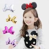 可愛大耳朵蝴蝶結髮箍 兒童髮飾 髮箍