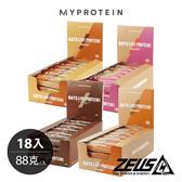 英國Myprotein OATS燕麥乳清蛋白棒 盒裝/18入