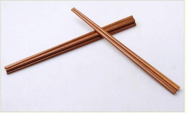 紅木筷子 至尊紅檀