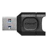 Kingston 金士頓 MLPM USB3.2 MobileLite Plus UHS-II T-F microSD 讀卡機