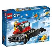 樂高積木 LEGO《 LT60222 》City 城市系列 - 路道鏟雪車╭★ JOYBUS玩具百貨