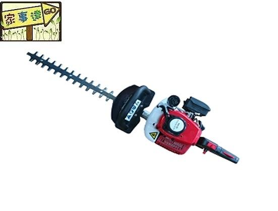 [家事達] MAX-POWER- GP-600 引擎修籬機(雙面刀) 特價