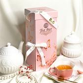 【B&G 德國農莊 Tea Bar】 嫣紅皇家茶禮盒(30入茶包)